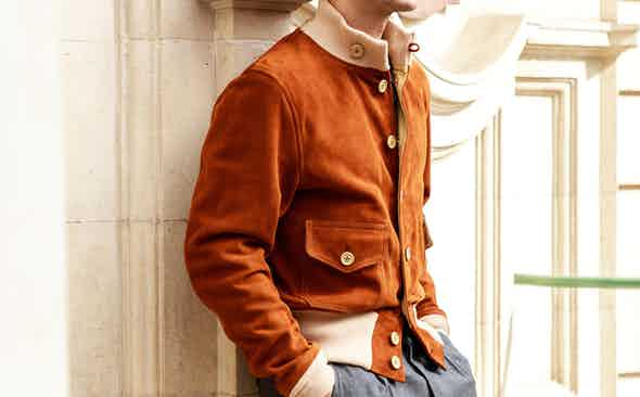 The A1 Jacket: Best of the Bombers