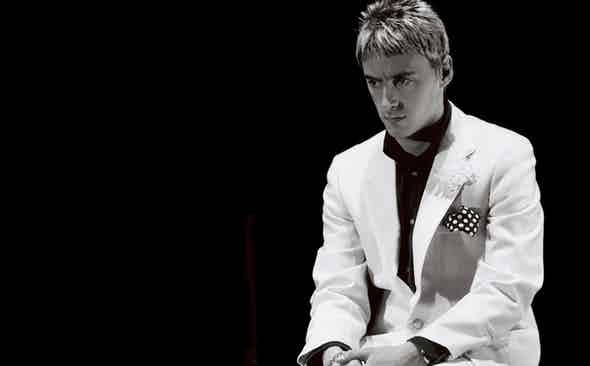Paul Weller: The Changingman