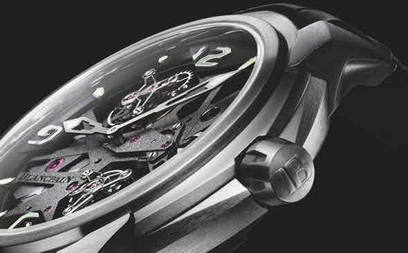 Blancpain's Theory of L-evolution