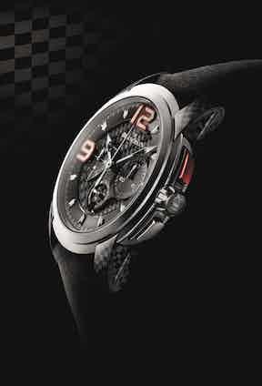Blancpain L-evolution Chronographe Flyback.