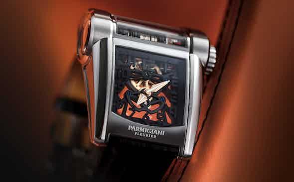 Invest: Parmigiani Fleurier Bugatti Type 390