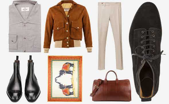 Picks Of The Week: Dressing For The Cold
