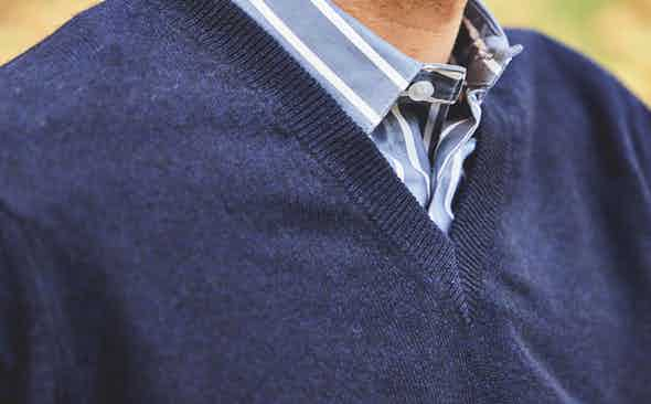 Piacenza Cashmere: Noble Knitwear