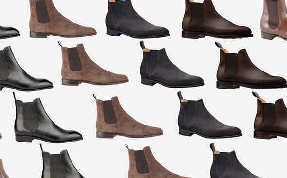 5 of This Season's Best Chelsea Boots