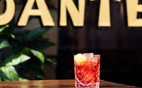 10 of the Best Negronis & Where to Drink Them