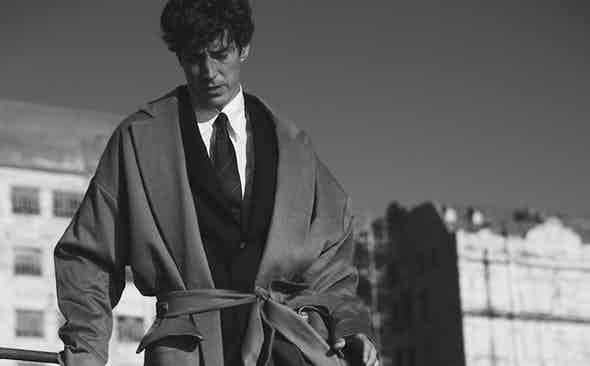Pump up the Volume: The Return of Elegance in Men's Clothing