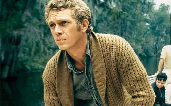 5 Rakes Who Wore Knitwear Well