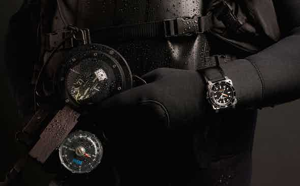 Scaling New Depths: The Success of Bell & Ross