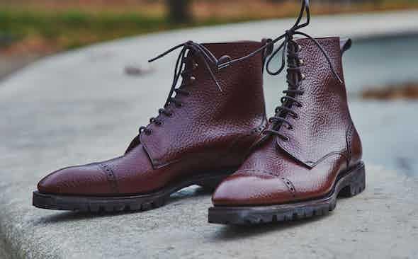 A Rakish Guide to Boots