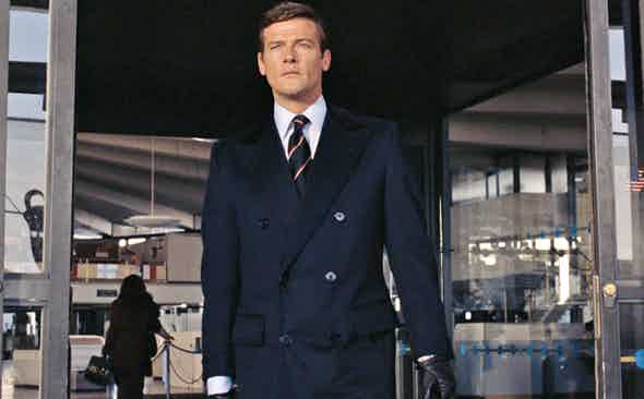 The History Of The Double-Breasted Overcoat