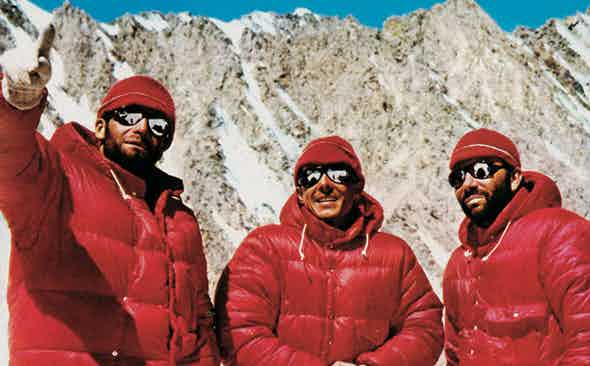 How Moncler Made the Puffer Jacket Cool Again