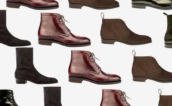 Picks of the Week: Winter Footwear