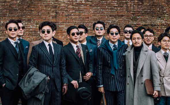 5 Rakish Tips From Pitti Uomo 93