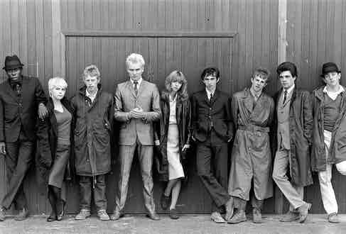 The mod culture, immortalised by Quadrophenia in 1979, had a huge influence on the popularity of chukka boots.