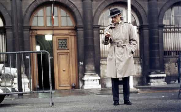 Style 101: The Trench Coat
