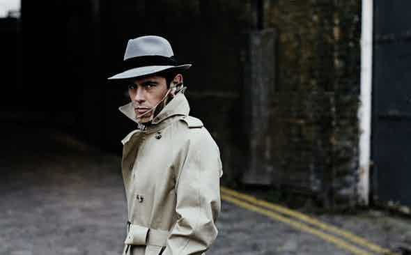Lock & Co. Hatters' Storied Heritage