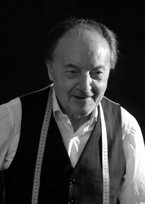 Founder, Luigi Dalcuore.