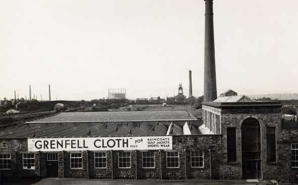 The Story of Sir Wilfred Grenfell