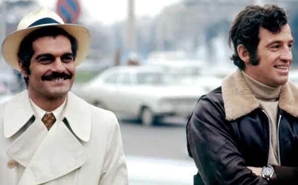 This Week We're Channelling: The Burglars, 1971