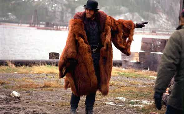 This Week We're Channelling: Warren Beatty in McCabe & Mrs Miller
