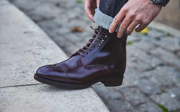 Carmina: The Majorcan Shoemaker