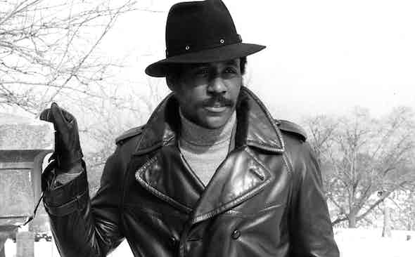 This Week We're Channelling: Richard Roundtree as Shaft