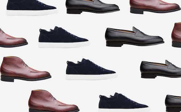 Picks of the Week: New Season Footwear