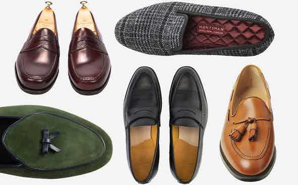 10 of the Best Slip-On Shoes