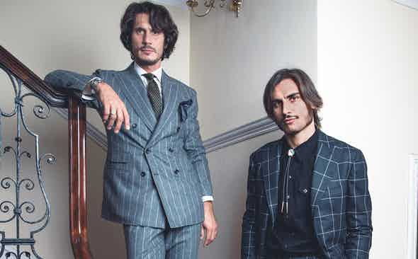 Pocket Guide: Sebastiano and Sergio Guardì of Barbanera