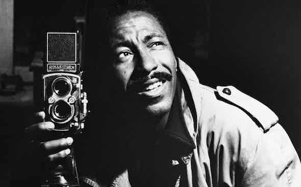 Gordon Parks: Through the Lens