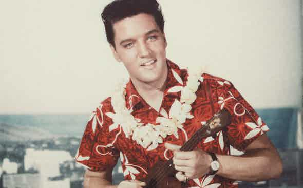 The History of the Hawaiian Shirt