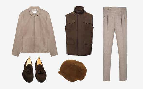 Picks of the Week: Suede