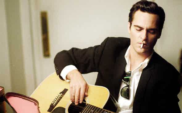 This Week We're Channelling: Johnny Cash in Walk the Line