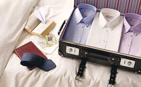 Turnbull & Asser: The Journey Collection