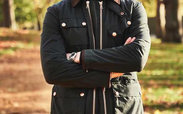 10 of the Best Utilitarian Jackets