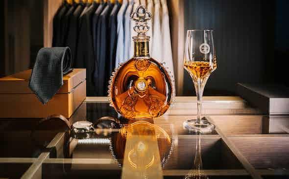 Louis XIII: The King's Cognac