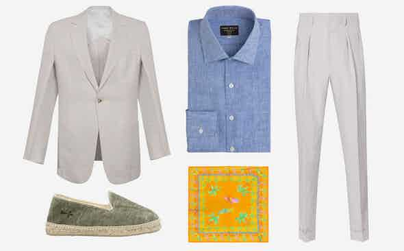 Picks of the Week: Linen