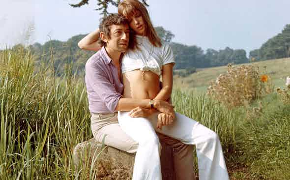 Serge Gainsbourg: Master Provocateur