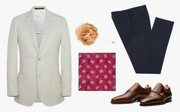 Picks of the week: Summer Wedding Attire