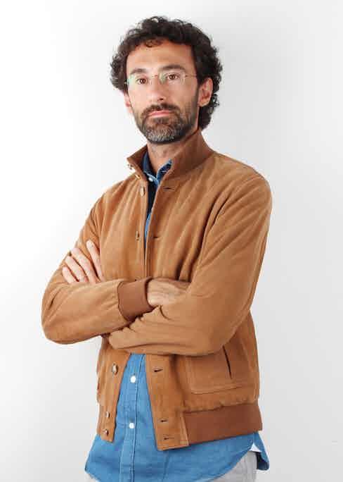 Matteo Bozzalla, Valstar's CEO