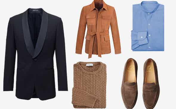 Picks of the Week: No Collar, No Problem