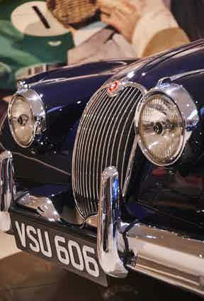 Follow The Rake's progress at the Concours D'Elegance Suisse to get the racing line on the finest classic cars in the world.
