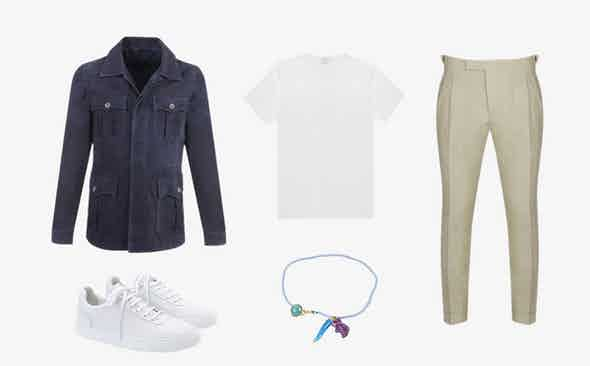 Picks of the Week: Business Casual