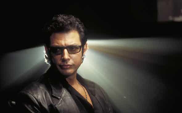 Style Icon: Jeff Goldblum