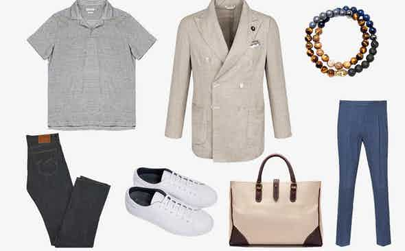 Editor's Picks: 7 must-have pieces for the weekend