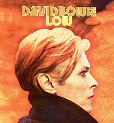 This press shot for the film captured Bowie's feelings of isolation and emotional detachment so perfectly that he decided to use it as the cover for his 1977 Low album, considered by critics and by Bowie himself to be his best work.