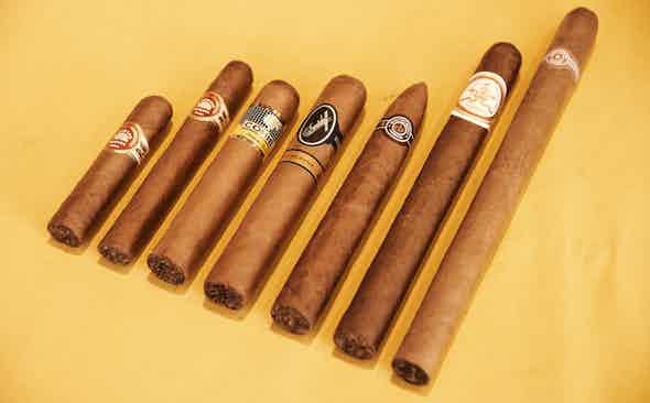 How To Select Your First Cigar