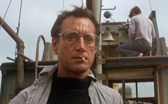 This Week We're Channelling: Martin Brody in Jaws