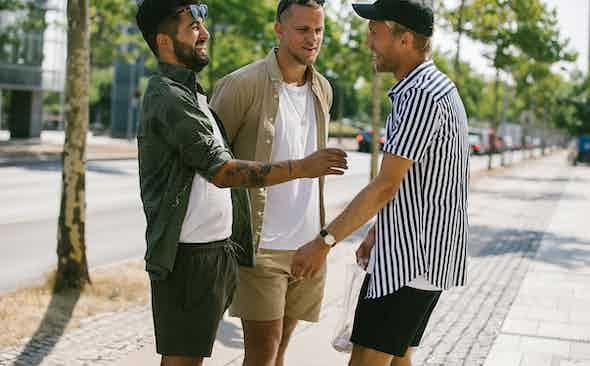 What We Learned at Copenhagen Fashion Week