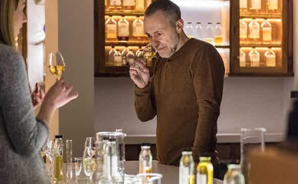 Committed to Craft: The Balvenie Whisky and Michel Roux Jr Join Forces